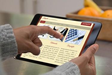 Online könyvelés